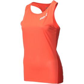 inov-8 AT/C Koszulka do biegania bez rękawów Kobiety, coral